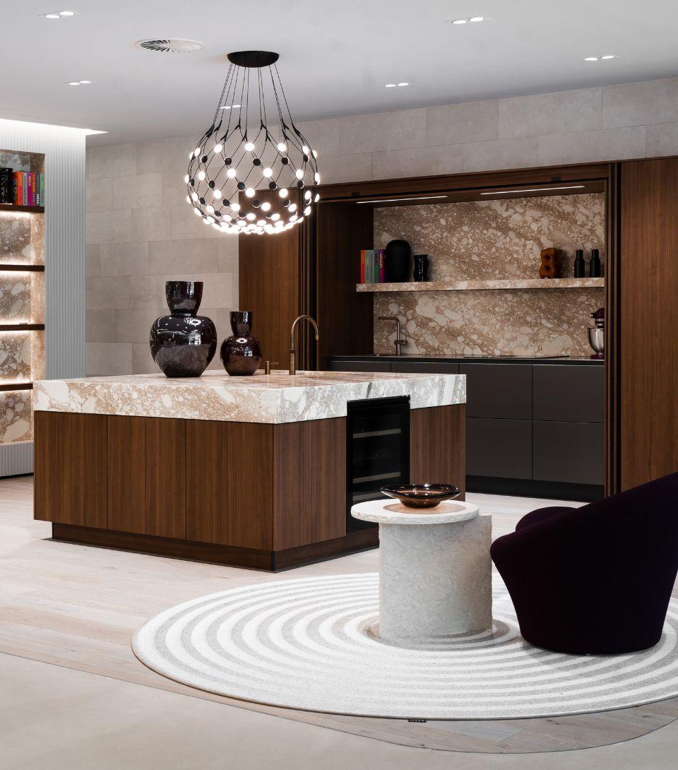 Grando Keukens Groningen : Barletti